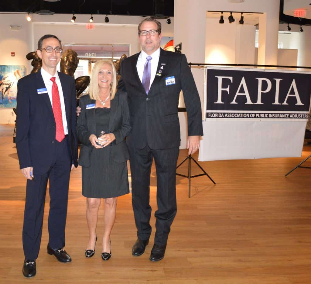Marilyn Sirona Fine Art 2016 FLPLG and FAPIA event