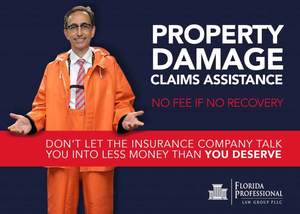 Marc Ben-Ezra Property Damage Attorney