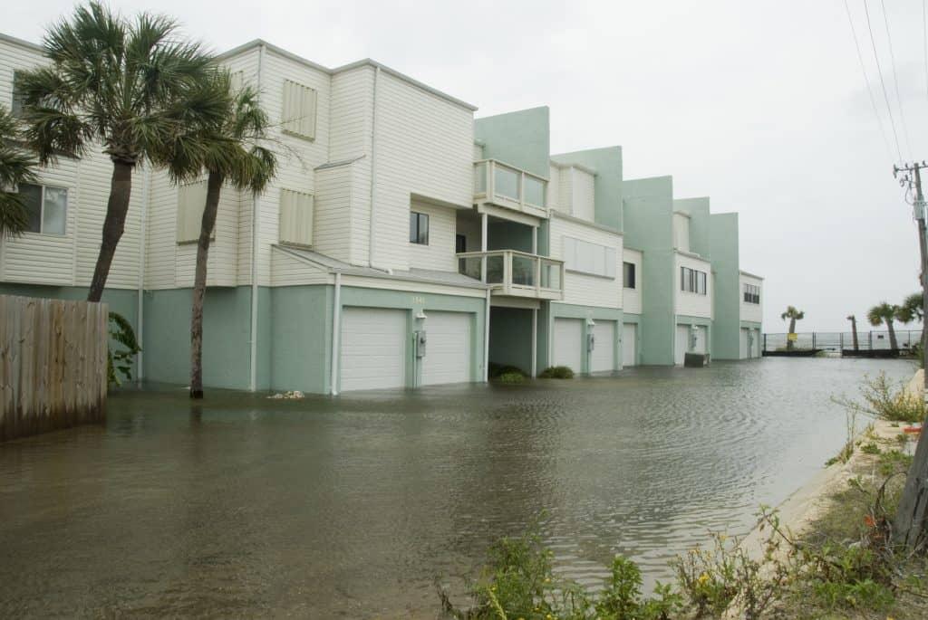 Condo Property Damage