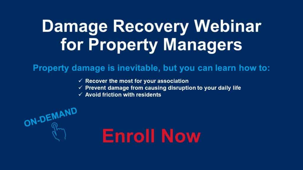 Webinar Property Managers