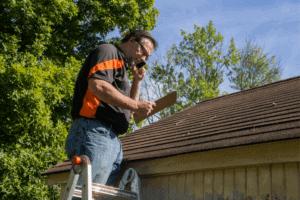 property damage estimate