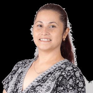 Delilah Perez_Legal Assistant