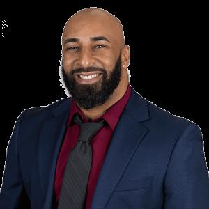 Marcus Gola_Client Service Specialist