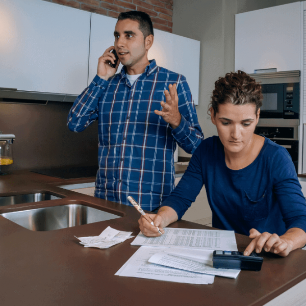 Filing a property insurance claim